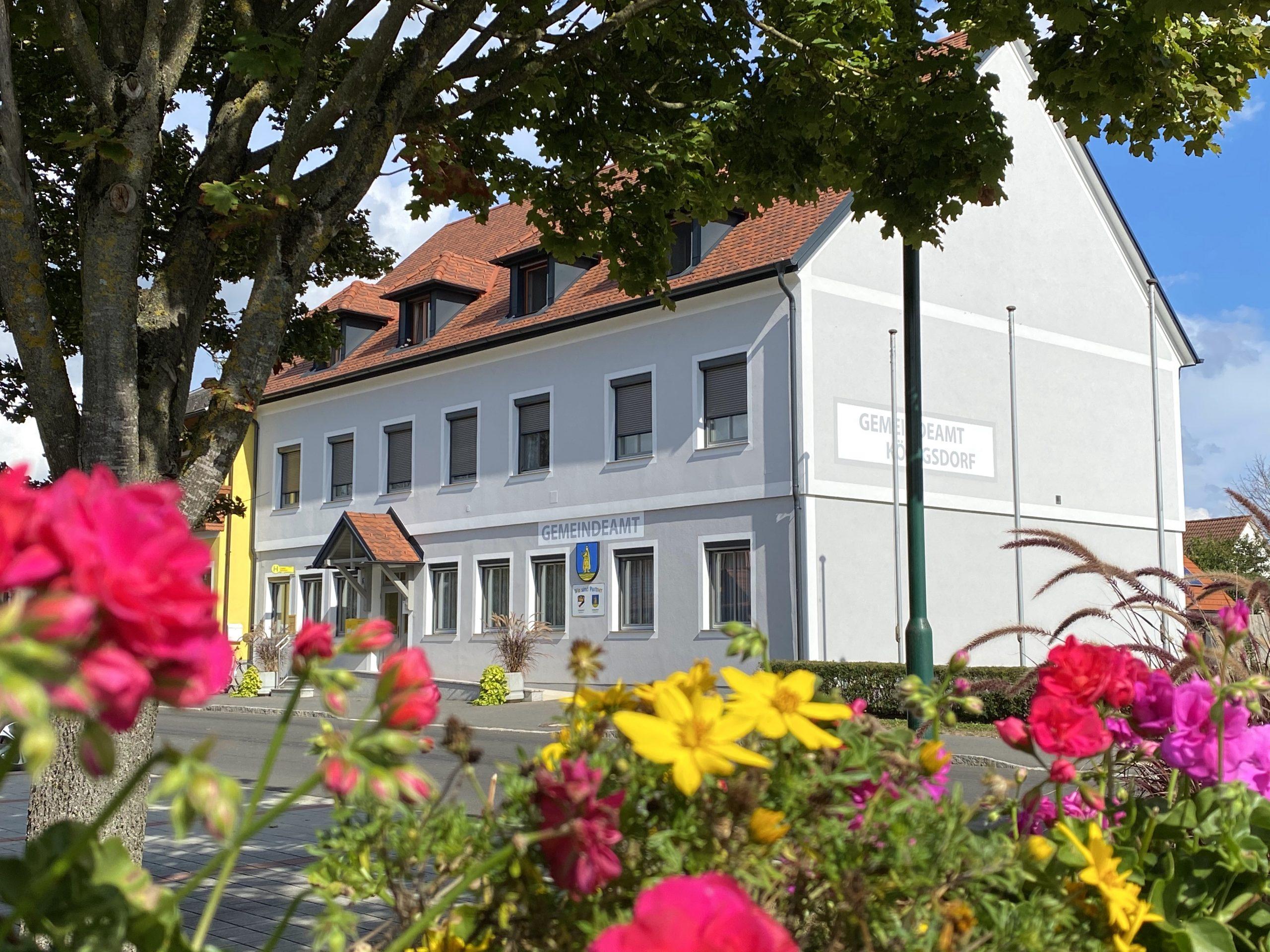 Gemeinde Königsdorf